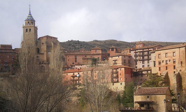 albarraccin