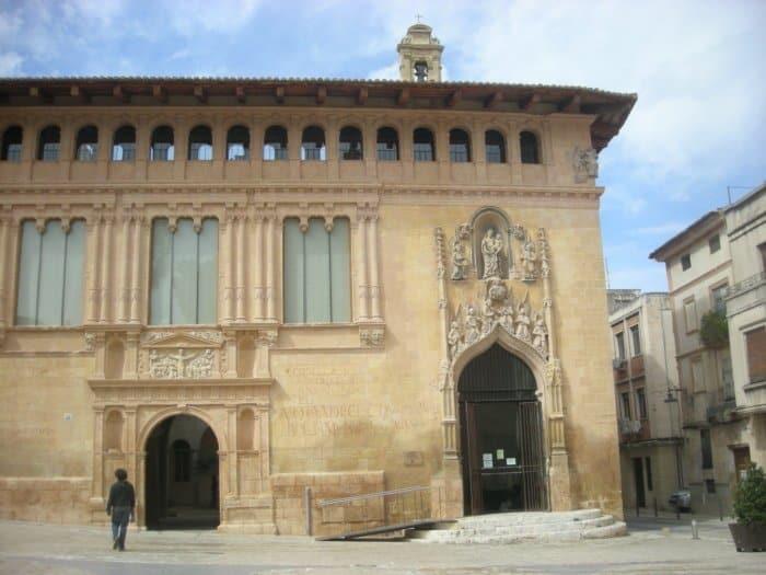 Hospital de Xàtiva