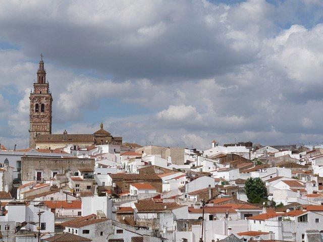 Jerez de los Caballeros, la ciudad de los templarios (Badajoz)