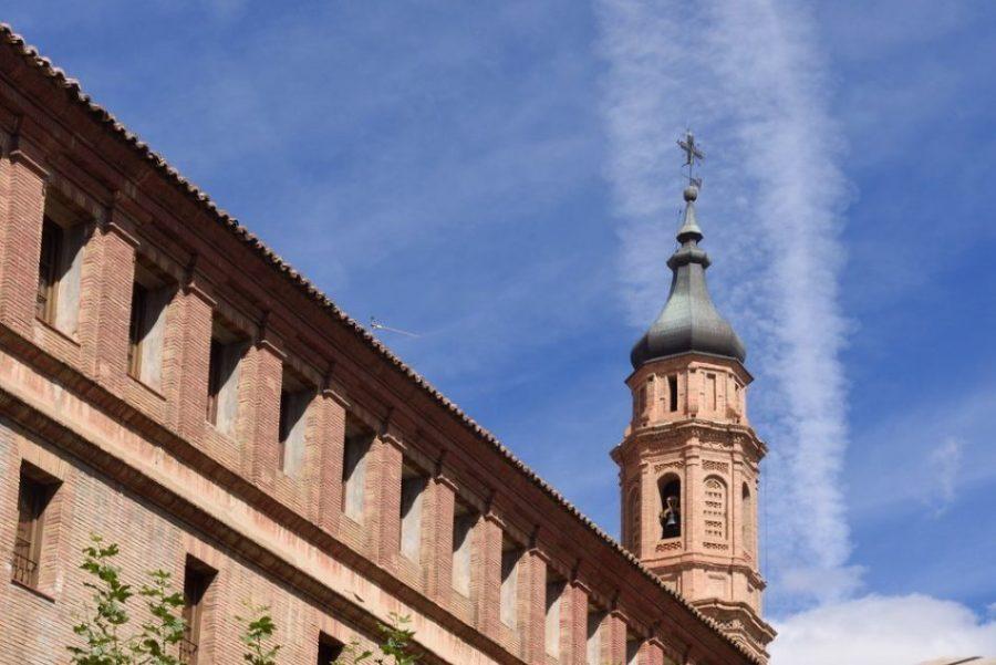 Calatayud: el recuerdo de Bilbilis y su tradición mudéjar (Zaragoza)
