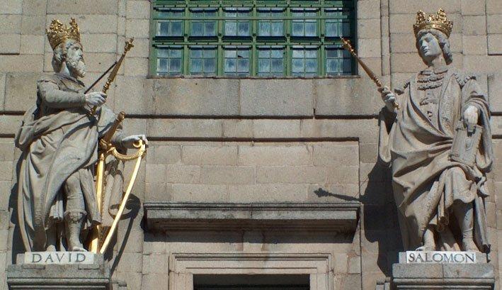 monegro david salomon antemi - El Escorial, la Octava Maravilla del Mundo (Madrid)