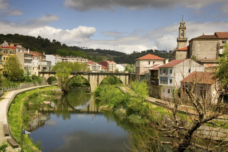 Ribadavia y su legado judío (Ourense)