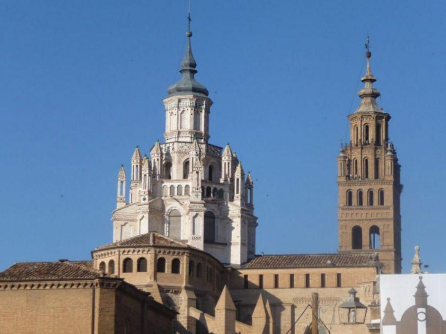 Tarazona: el embrujo del mudéjar (Zaragoza)