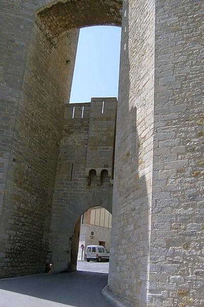 porta de Sant Miquel Morella