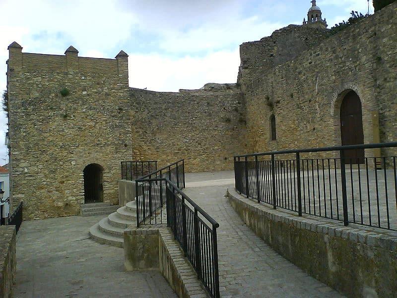 caballerizas duque medina sidonia danipan - Medina Sidonia, donde apadrinaron a Cristóbal Colón (Cádiz)