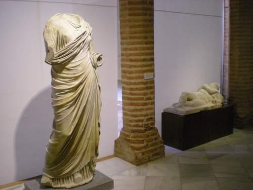 estatua de medellín