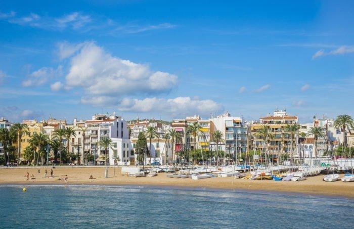 Sitges: el origen del mejor ron del mundo (Barcelona)