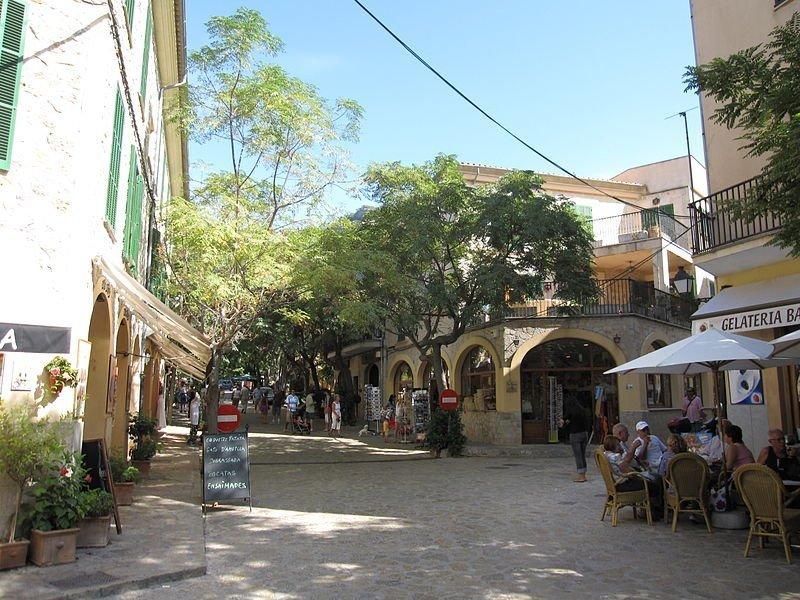 turismo Valldemossa
