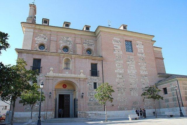 Iglesia de la Asunción de Santa María