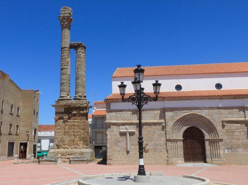 Zalamea de la Serena: la fiesta del alcalde (Badajoz)