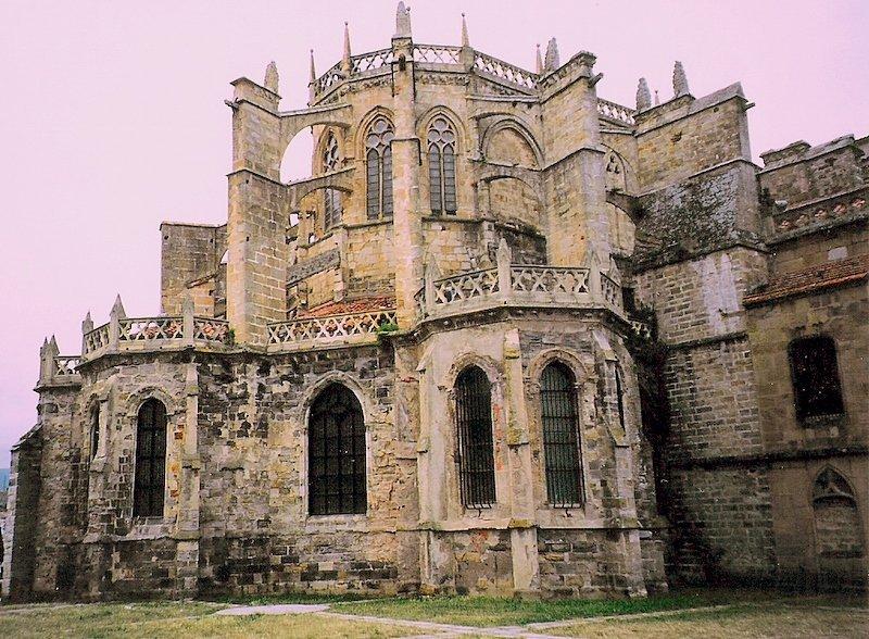 Castro Urdiales: la Flaviobriga romana y centro medieval de tradición señorial 2
