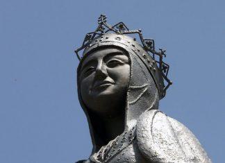 monumento isabel catolica madrigal fdv