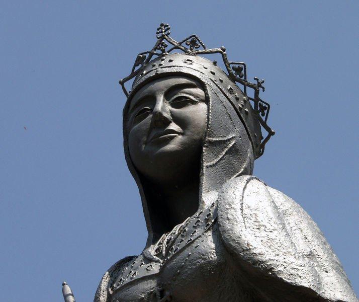 Madrigal de las Altas Torres: la cuna de Isabel la Católica (Ávila)