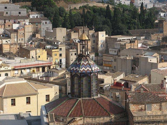foto de Tortosa