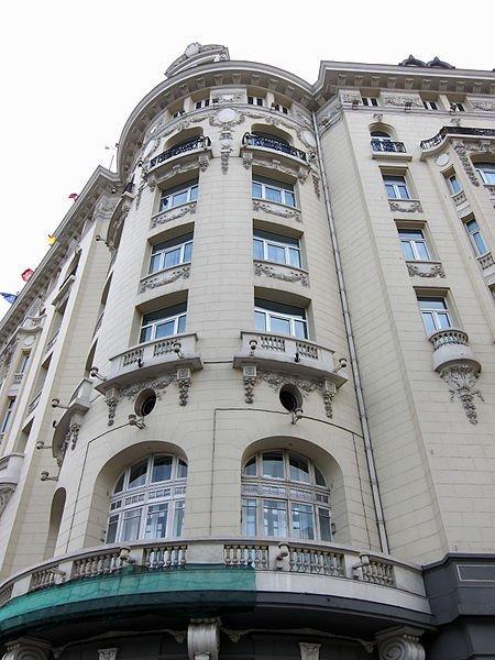 Madrid Hotel_Palace