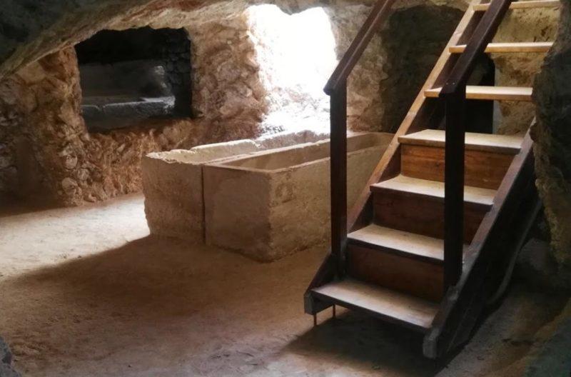 De ruta fenicia y cartaginesa por Ibiza