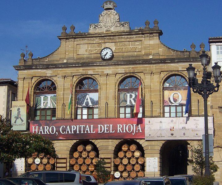 Haro, la capital del vino y su historia (La Rioja)