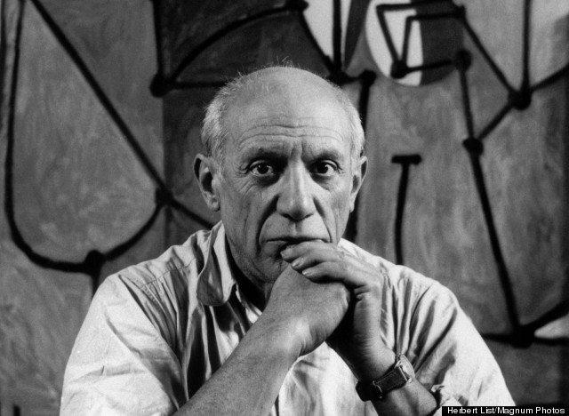fotos de pablo picasso pensador - Horta de Sant Joan, el lugar que inspiró a Picasso (Tarragona)