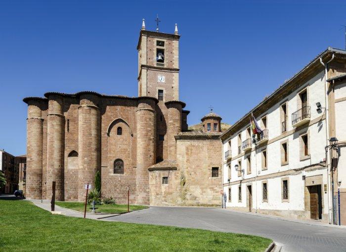 Nájera: la que fue capital del Reino de Navarra (La Rioja)