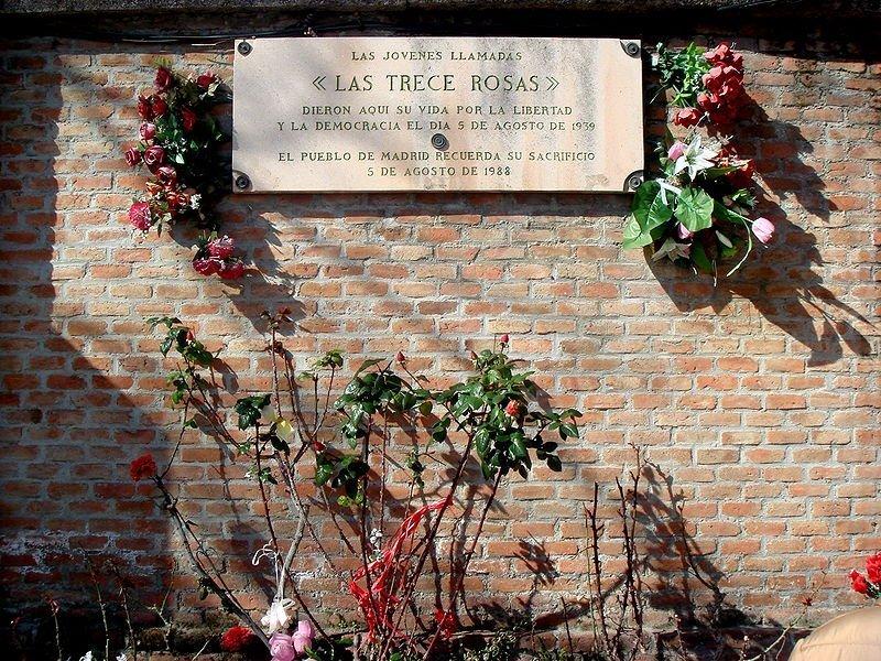 El ilustre cementerio de la Almudena (Madrid)