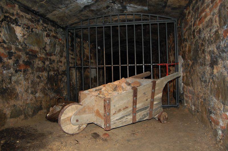 minas de almadc3a9n ciudad real