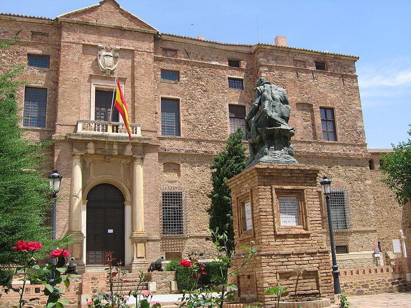 palacio alvaro de bazc3a1n visodelmarques