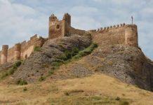 castillo clavij