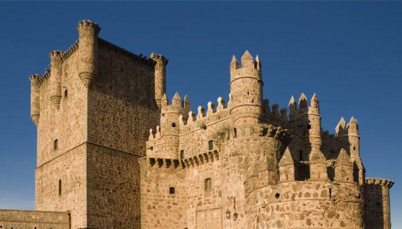 Guadamur: el tesoro de los godos (Toledo)
