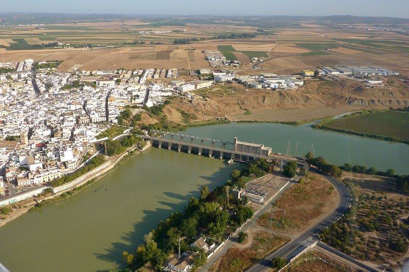 Alcalá del Río y la batalla de Ilipa