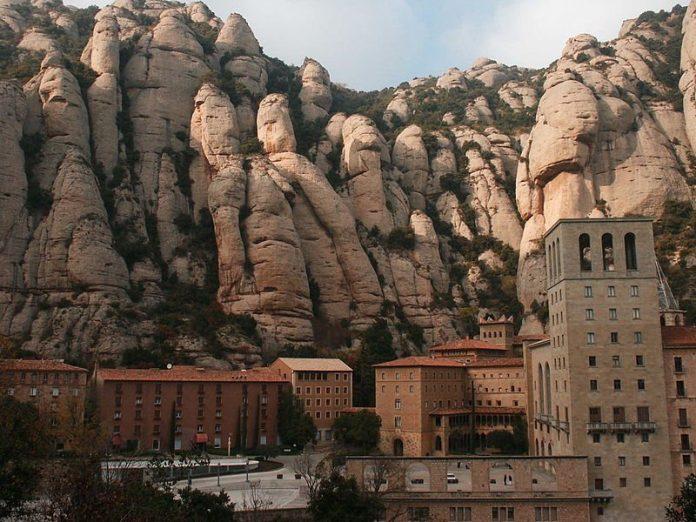 montserrat monasterio