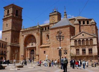 iglesia san andrc3a9s villanueva restos quevedo