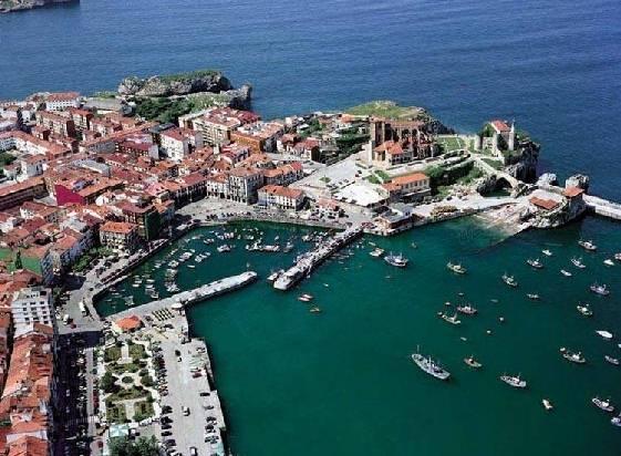 Los puertos templarios en la Península Ibérica