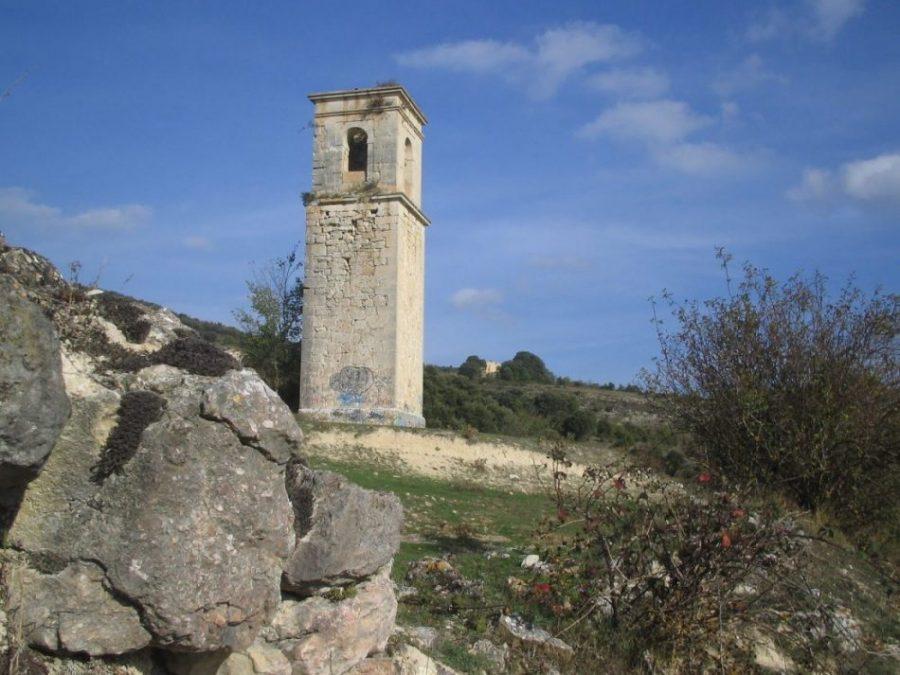 torre san miguel ochate