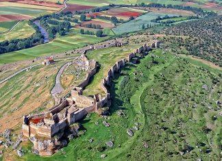imagenes Castillo de Gormaz