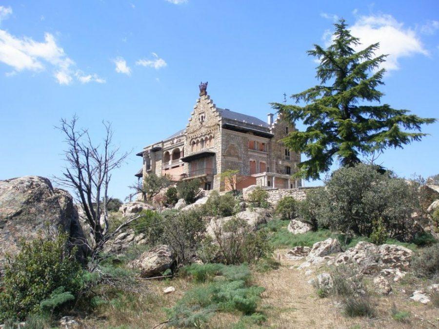 El Canto del Pico (Madrid)