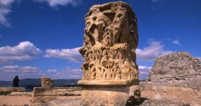 yacimiento arqueologico de ercavica turismocastillalamancha.es