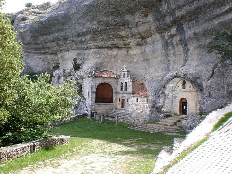 Los cinco lugares con más historia de Burgos