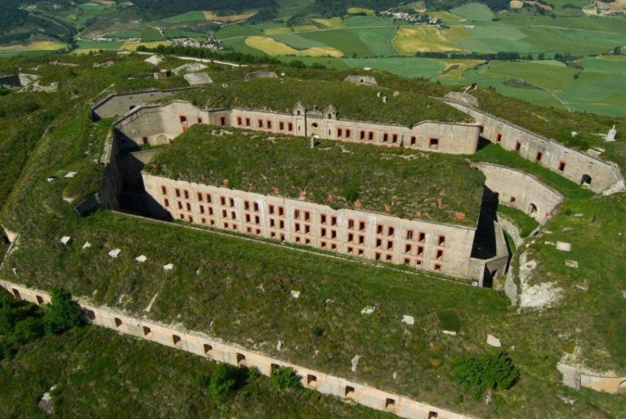 Fuerte de San Cristóbal: la mayor fuga de presos de España