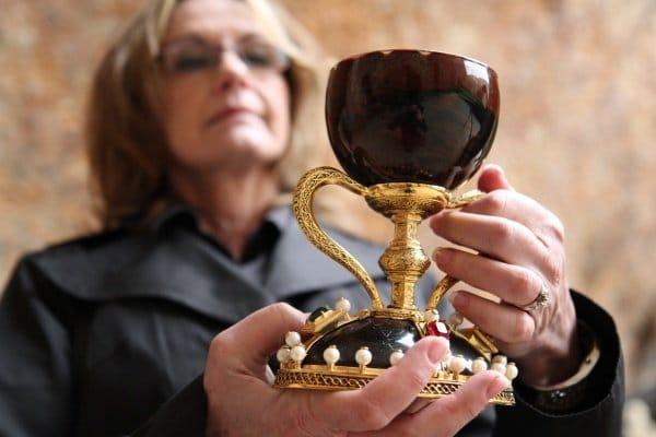 El Santo Grial, la reliquia del cristianismo (Valencia)