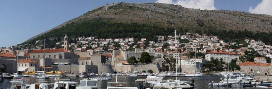 Dubrovnik: la joya del Adriático