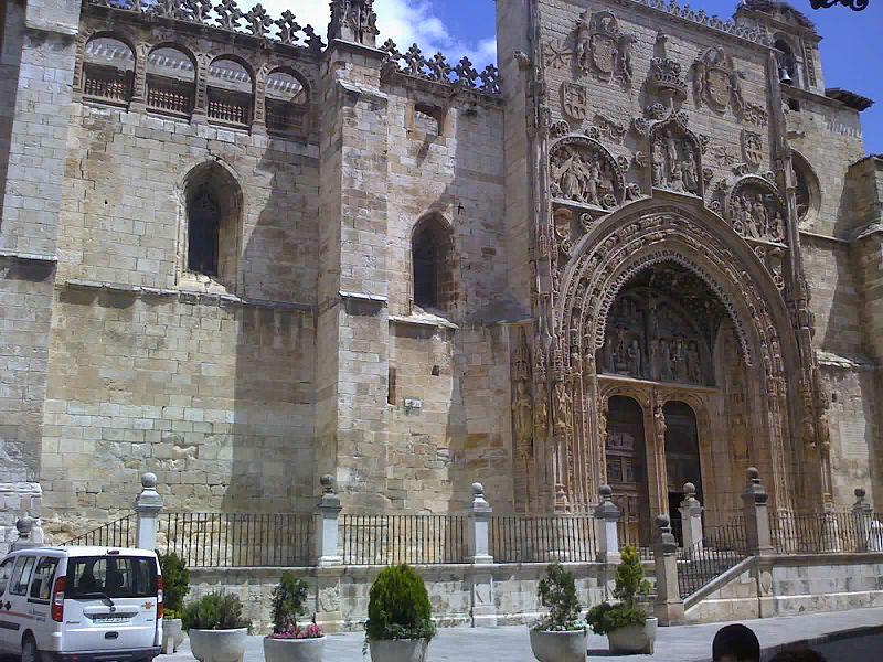 Aranda de Duero: una de las ciudades más antiguas de España