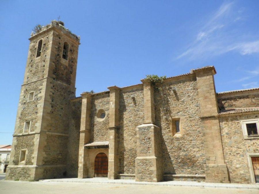 Madrigalejo: donde murió Fernando el Católico