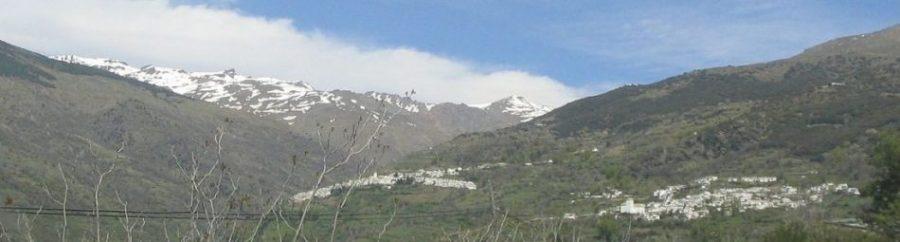 Alpujarras pueblos Miguel303xm