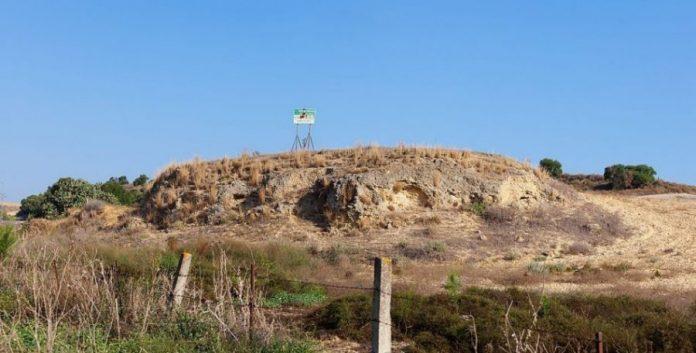 Arqueológico Mesas de Asta