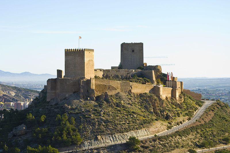 El Reino de Todmir