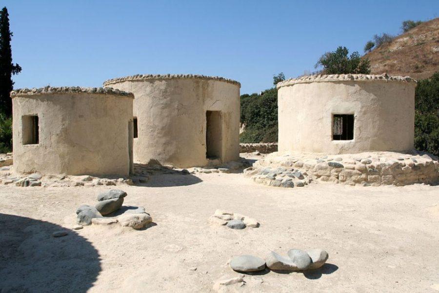Khirokitia: Patrimonio de la Humanidad