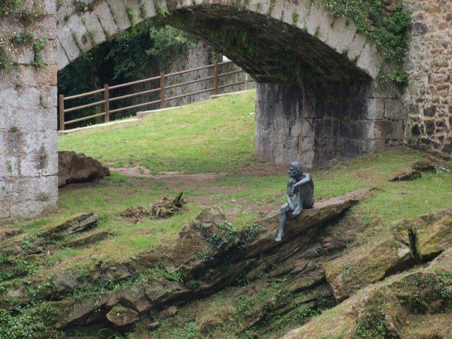 Liérganes y el hombre pez (Cantabria)