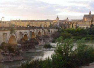 Cordoba puente romano Panchurret