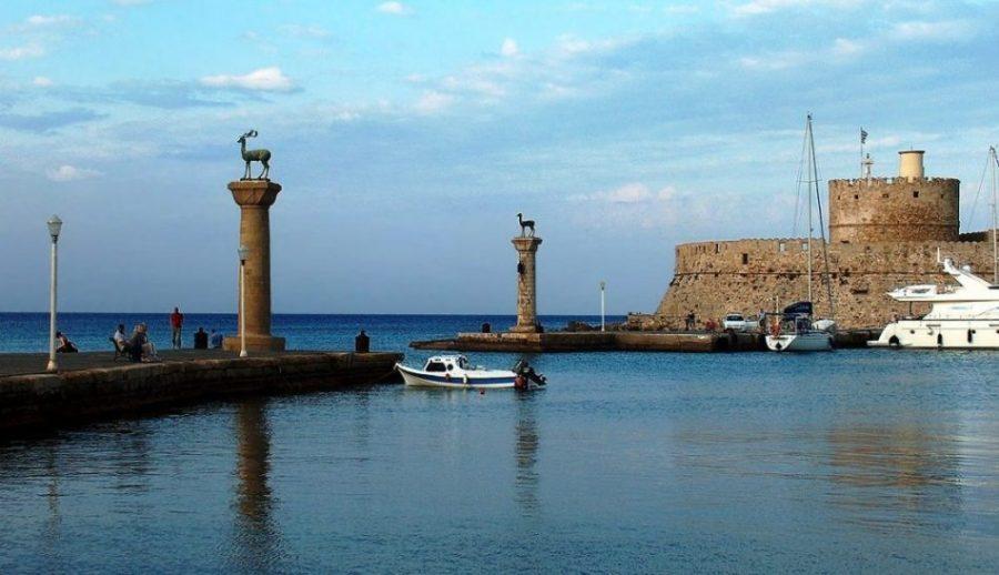 Los sitios arqueológicos más visitados de Grecia
