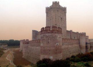 Mota Castillo de la Mota José Manuel Benito  324x235 - Blog de Viajes e Historia